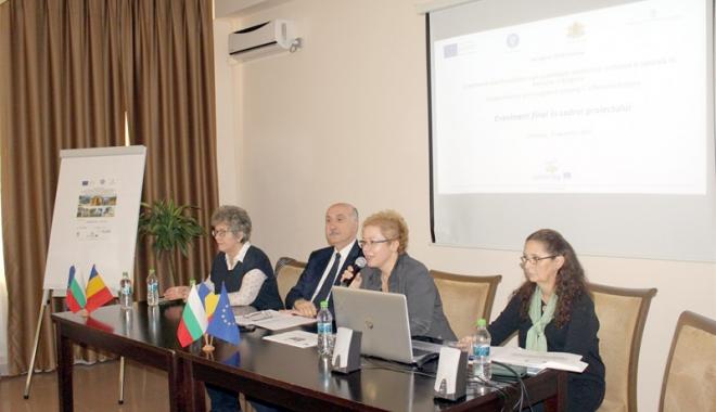 Foto: Creșterea locurilor de muncă în zona de graniță RO-BG, prin creșterea sectorului turistic