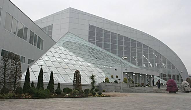 Foto: CCINA vrea să preia în concesiune Pavilionul Expoziţional, din Mamaia