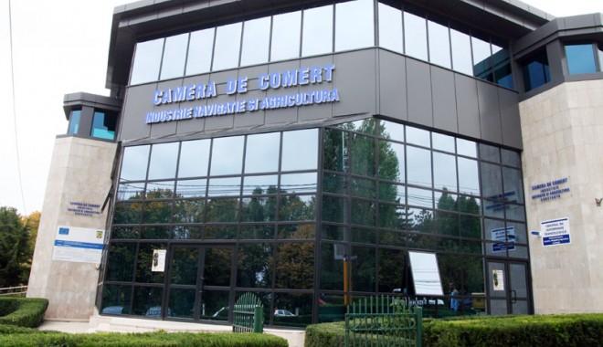 Foto: Camera de Comerţ Constanţa se implică în problema regionalizării