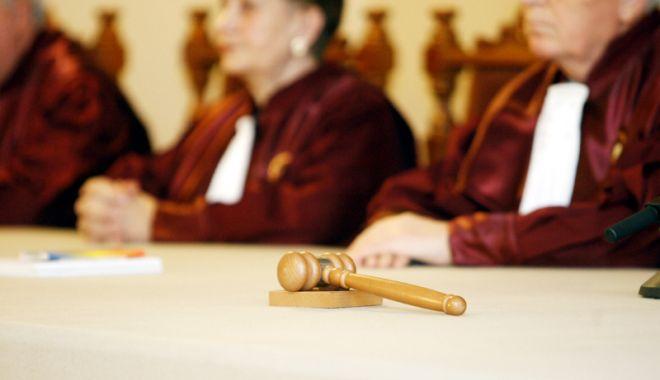 CCR discută, în septembrie, sesizarea  lui Iohannis care vizează magistrații - ccr-1532263492.jpg