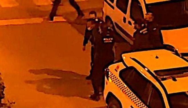 Român arestat în Spania, după ce a omorât un angajat al unei biserici, chiar în faţa lăcaşului de cult - ccrima-1614446182.jpg