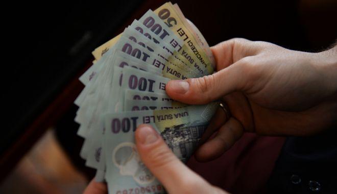 Foto: Coaliția pentru Dezvoltarea României: Cheltuielile publice cu pensiile se vor dubla până în 2021