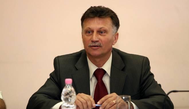 Foto: Ce acţiuni pregăteşte primarul Marian Iordache de Ziua Naţională a României
