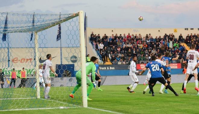 Foto: Ce adversare va avea FC Viitorul în cantonamentul din Turcia