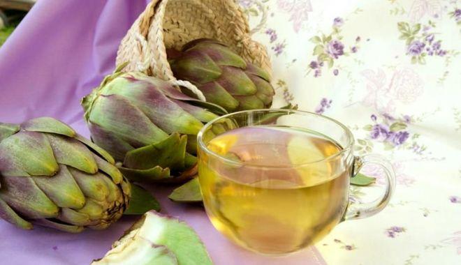 Ceaiul de anghinare ajută la detoxifierea ficatului - ceaideanghinare-1623847548.jpg
