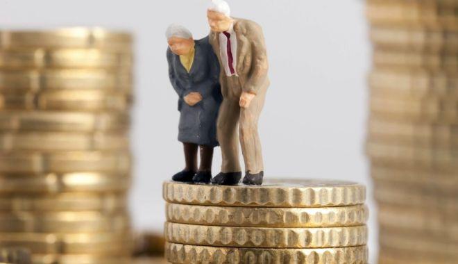 Foto: O nouă pensie ar putea apărea în România. Propunerea ministrului Muncii