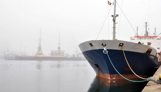 Ceața a găurit buzunarele transportatorilor - ceataagauritbuzunarele3-1389280147.jpg