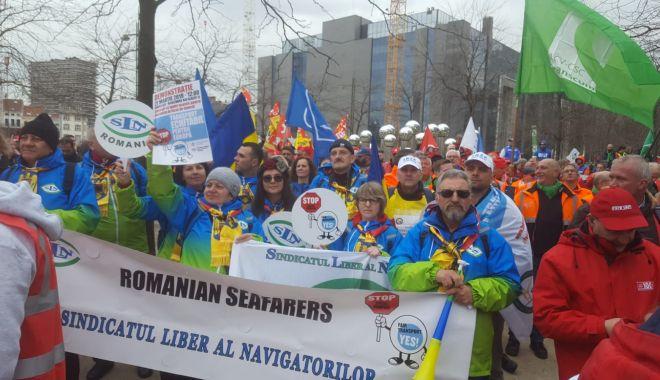 Ce au făcut liderii SLN pentru marinarii români într-un mandat de șase ani? - ceaufacutlideriislnpentrumarinar-1607961289.jpg