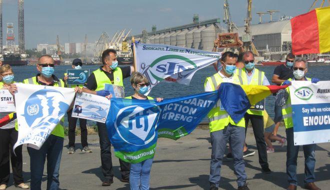 Ce au făcut liderii SLN pentru marinarii români într-un mandat de șase ani? - ceaufacutlideriislnpentrumarinar-1607961311.jpg