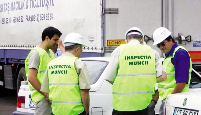 Foto: ITM. Controale la firmele care plasează forţă de muncă în străinătate