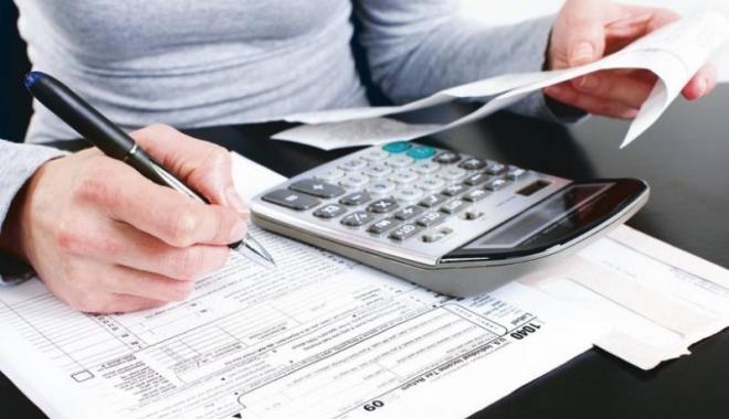 Foto: Ce avantaje aveţi dacă eşalonaţi la plată obligaţiile fiscale restante