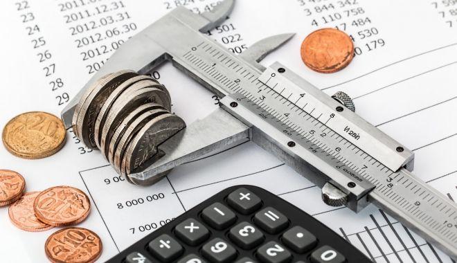 Foto: Ce constrângeri aduce bugetul de stat?