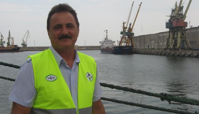 Foto: Ce îi determină pe marinarii români să se înscrie în sindicat?