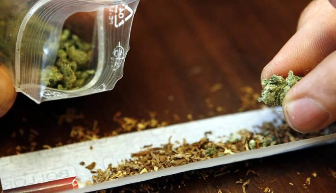 Foto: Ce droguri preferă constănţenii.