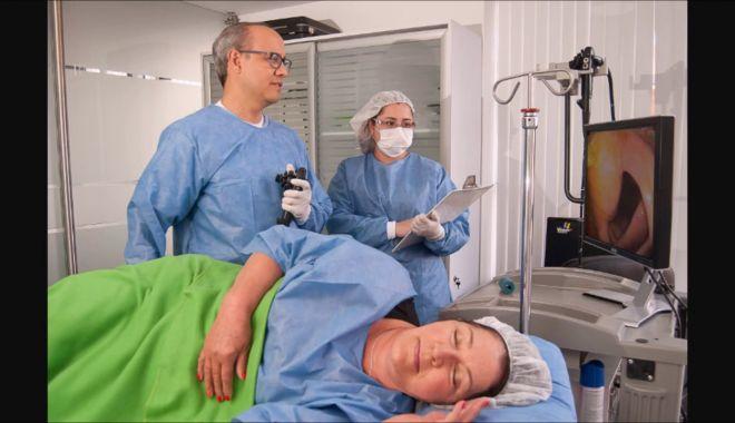 Ce este colonoscopia virtuală şi care sunt avantajele acesteia