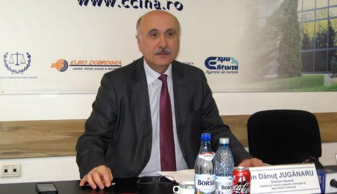 Foto: Ce evenimente expoziţionale ne-a pregătit Camera de Comerţ Constanţa