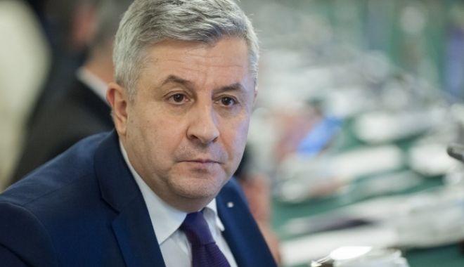 Foto: Florin Iordache, despre declaraţiile lui Iohannis: Îşi depăşeşte rolul constituţional. Nu a înţeles nimic