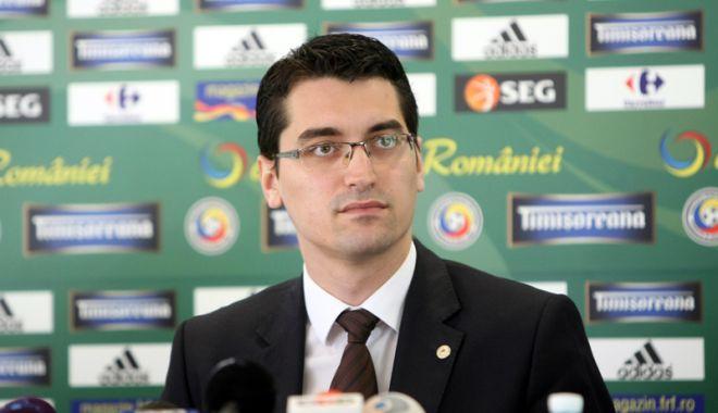 Foto: Ce tip de format propune FRF pentru Liga I