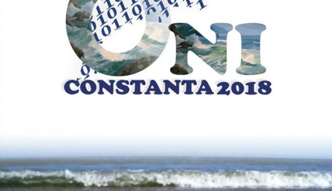 Foto: Cei mai buni informaticieni din ţară, în concurs, la Constanţa