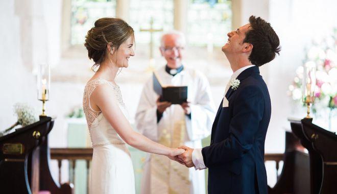 Foto: Cele 10 porunci ale unei căsătorii fericite
