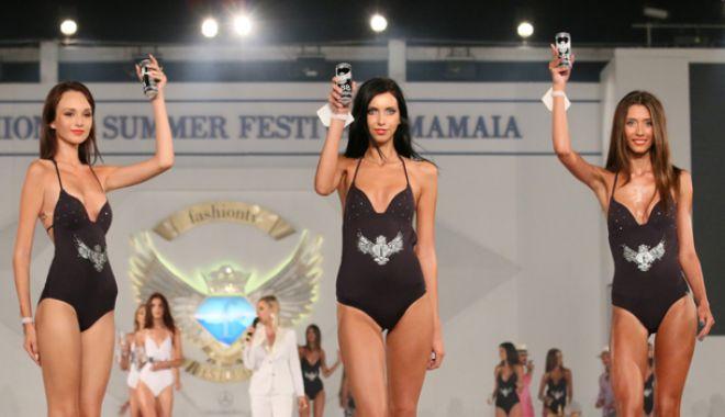 Cele mai frumoase modele de pe litoral, la Fashiontv Summer Festival - celemaifrumoasemodele-1531410221.jpg
