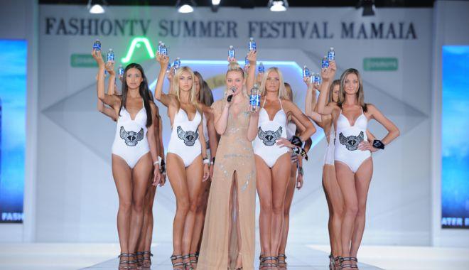 Cele mai frumoase modele de pe litoral, la Fashiontv Summer Festival - celemaifrumoasemodele3-1531410257.jpg
