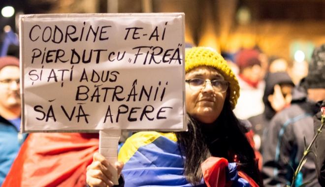 Ample proteste anunțate duminică. În București sunt precedate de un marș de comemorare a Regelui - celemaimari41486460043-1512892064.jpg