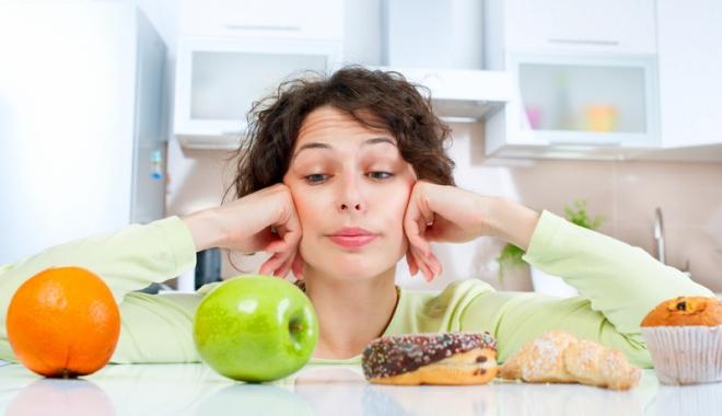 Foto: De ce nu funcţionează dieta? Cele mai noi descoperiri şterg cu buretele vechile reguli