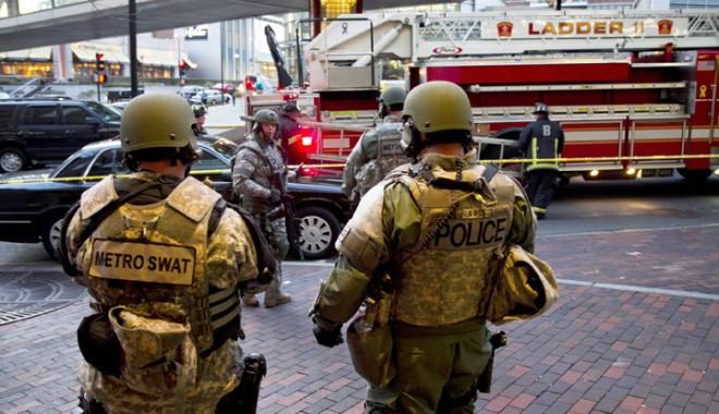 Foto: Cele trei victime ale atentatului terorist din Boston au fost identificate