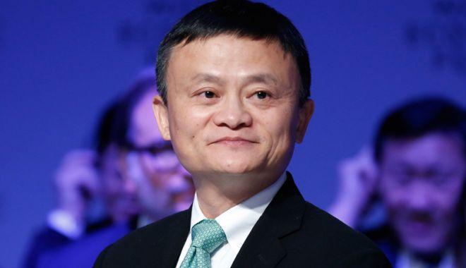 Foto: Cel mai bogat om din China  ia o decizie radicală, după modelul Bill Gates