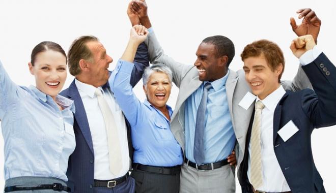 Foto: Îţi cauţi un job?  Iată care sunt cei mai buni angajatori din România