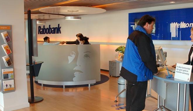 Foto: Cel mai bun client al băncilor n-ar trebui să fie populaţia