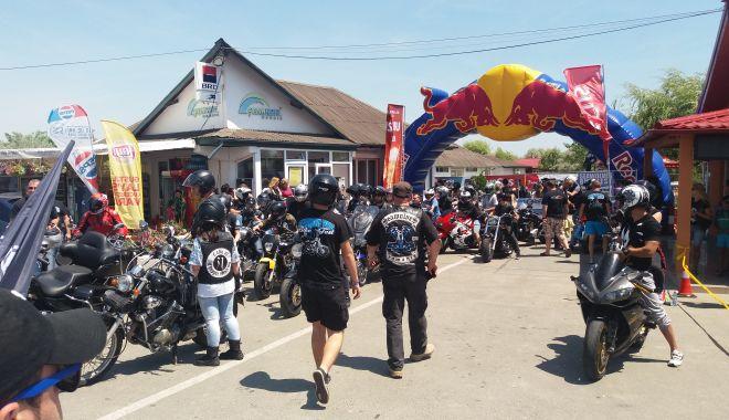 Foto: Cel mai mare festival moto-rock din Romania vine in luna iulie la Constanţa
