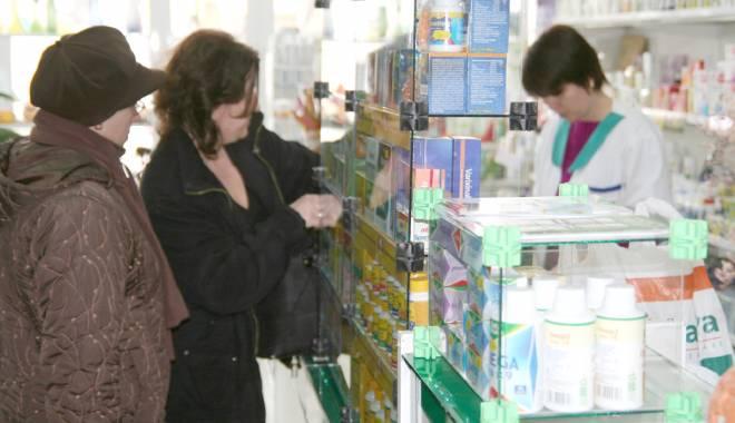 Foto: Ce medicamente  vor fi scoase de pe lista de compensate