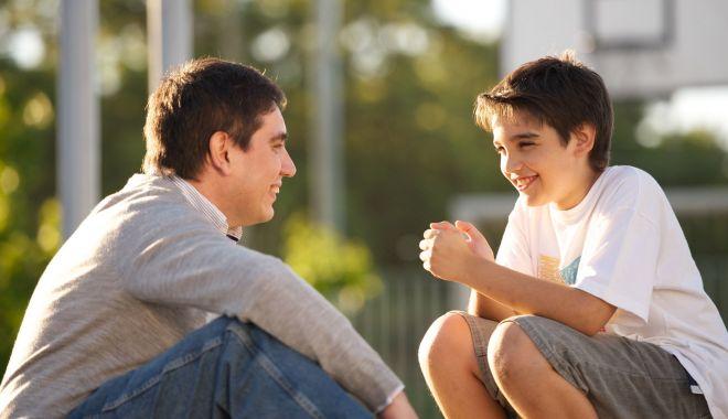 Foto: Ce meserie are tatăl tău?