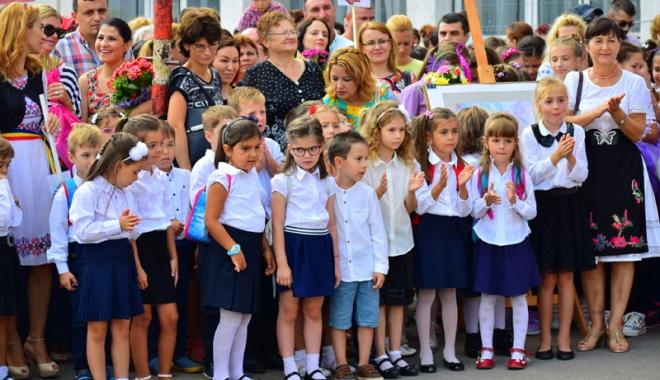 Foto: Ce mică-i vacanţa mare! Şcoala începe  pe 11 septembrie, anul acesta