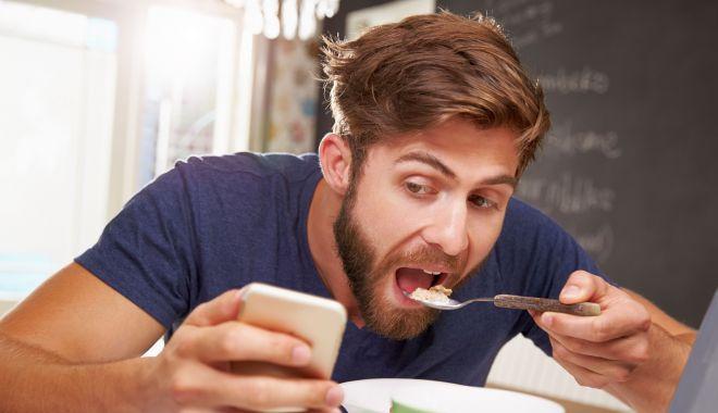 Foto: Ce mizerie de restaurant…