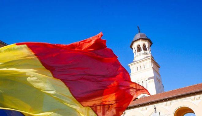 Foto: România la Centenar. Reflecții despre trecut și viitor