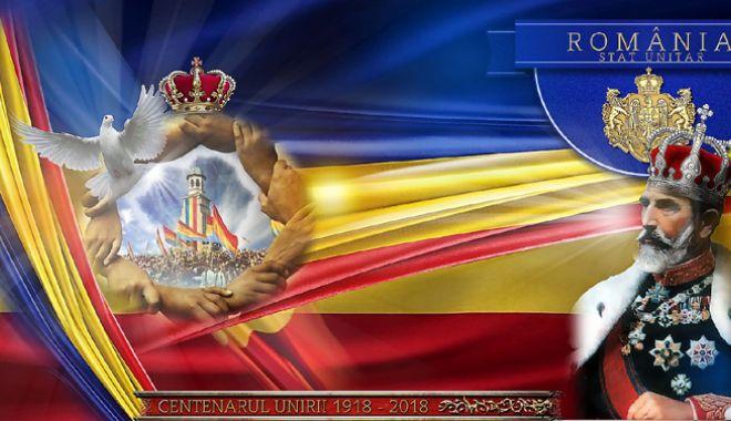 Foto: Centenarul Marii Uniri a românilor. Un eveniment  de o importanță capitală pentru destinele națiunii