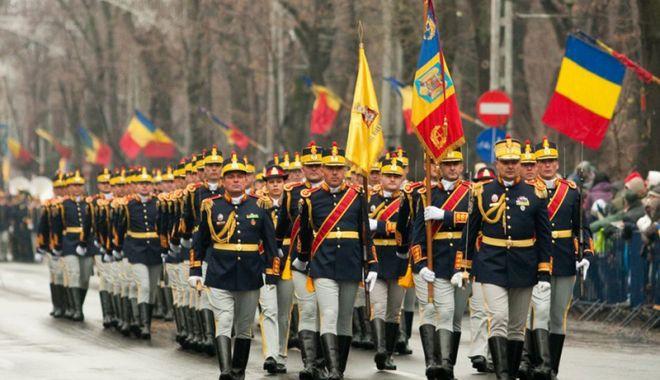 Foto: Ziua Națională a României.