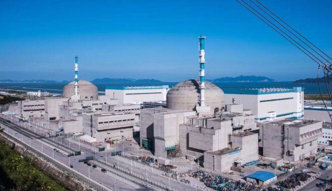SUA investighează o posibilă scurgere radioactivă la o centrală nucleară din China - centr-1623664547.jpg