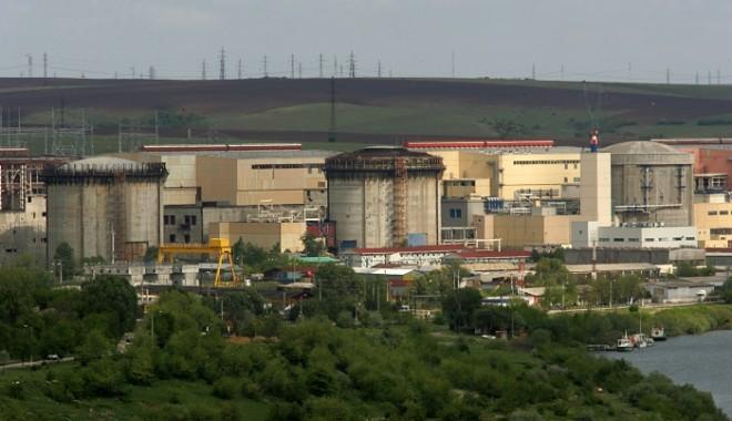 Foto: Ce se întâmplă cu Centrala nucleară de la Cernavodă, în urma problemelor recente