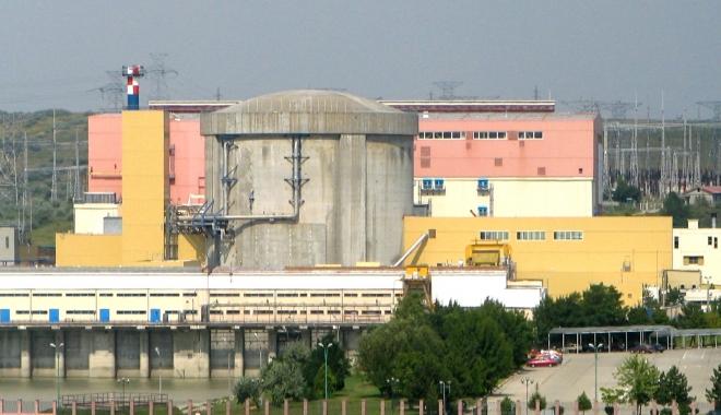 Unitatea 1 de la Cernavodă, deconectată, timp de şase ore - centralaatomicacernavoda01773178-1494662827.jpg
