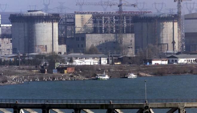 Foto: Proiectul reactoarelor 3 şi 4 ar putea să nu fie bancabil