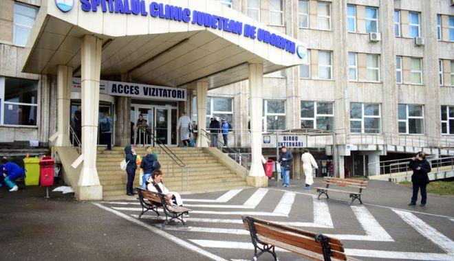 Investiţie importantă la Spitalul Judeţean. Cine sunt pacienţii beneficiari