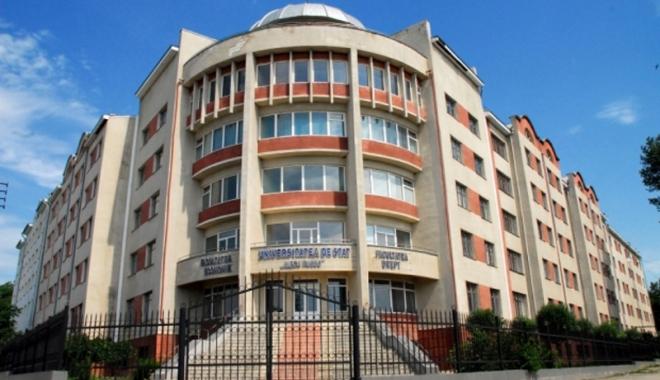 Foto: Centru de informare  al României, inaugurat la Ismail