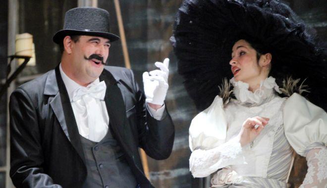 Foto: Ce piese puteţi urmări la teatru, în acest week-end