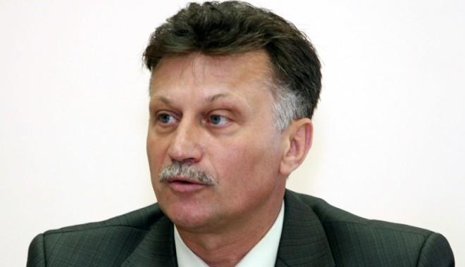 Foto: Ce planuri are primarul Marian Iordache pentru Medgidia în 2014