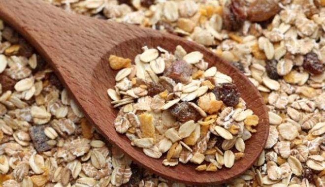 Alertă! Salmonella într-un sortiment popular de cereale pentru micul-dejun