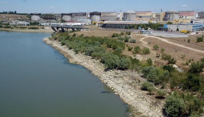Foto: Investiţii de un miliard de euro în Reactoarele 3 şi 4 de la Cernavodă